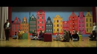 Гатчина. Детская библиотека. Открытие Недели детской книги - 2021