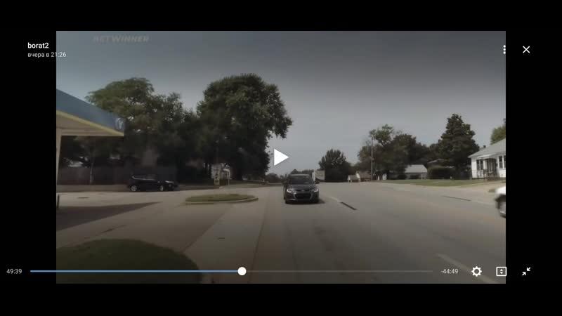 баба не умей водить борат 2