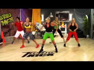 Chalene Johnson - Turbo Kick Best  (Turbo Kick Round 37)