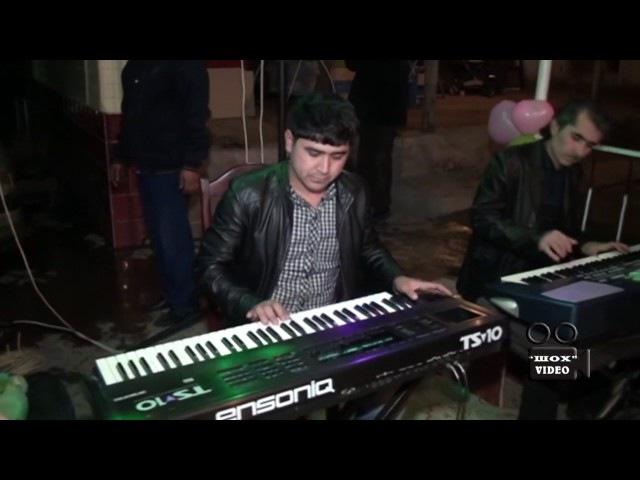 Botirjon Imomaliev Bahor Ayyomi Musiqasi Jonli 2016