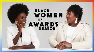Viola Davis, Rashida Jones, Laverne Cox & More On The First Time They Felt Seen For Their Work