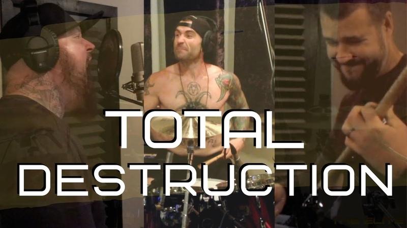 The Elite Total Destruction Studio Performance Video