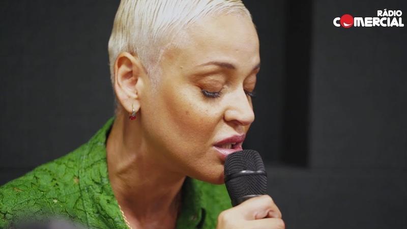 Rádio Comercial | Melhor de Mim, por Mariza, no Comercial Night Out