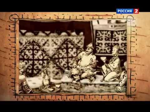 Полководцы России Александр Невский Документальный фильм