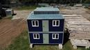 ООО Омега вагончик бытовка киоск пост охраны мобильная баня контейнер дачный дом