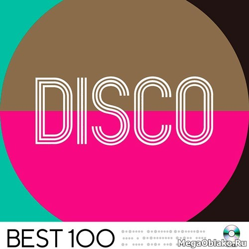 Disco -Best 100- (2020)