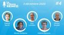La Tribune REINFO 4 - 3/12/ 2020 avec N. Delépine, O. Soulier, E. Loridan, H. Banoun, P. Sacré