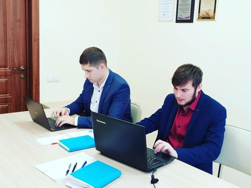 Иван Смакотин и Иван Ивлев, юристы «Pro Deo»