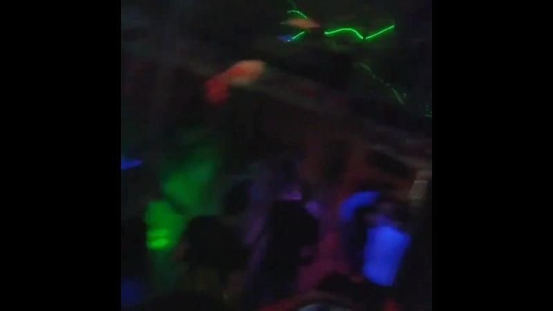 G-Live - HOMIE - Egoist on Watermelon Party 18.08.2018 @ A.M.Bar. Ryazan