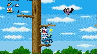 Tiny Toon Adventures - Buster's Hidden Treasure (Sega Genesis) | Playthrough