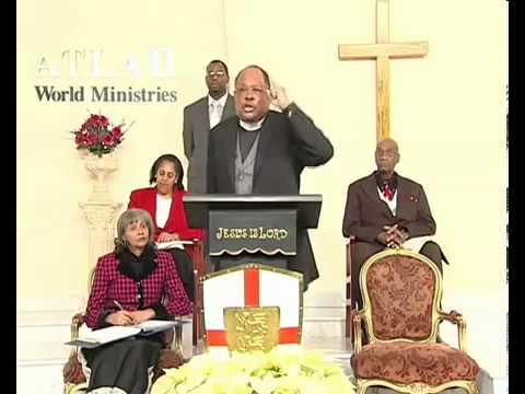 Black People Ain't Never Been Sh- t !..Pastor David James Manning