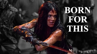 The 100 || Born For This