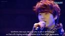 [KRY Concert] Zanzou - Kyuhyun Solo with lyric english translation