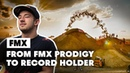 Red Bull Dirt Diggers: Luc Ackermann - From Prodigy to World Record Holder
