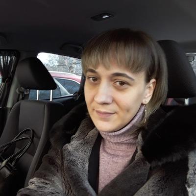 Екатерина Бокова