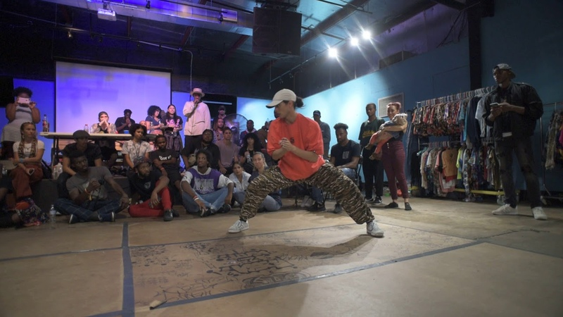 TONY RAY • The FLooridians Anniversary Weekend 2018 • Judges Showcase | Danceproject.info
