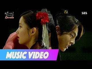 정승환 (Jung Seung Hwan) – 바람 (Wind) 🔹ENG+日本語字幕🔹 Moon Lovers: Scarlet Heart Ryeo OST Part 11