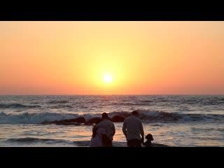 Travel поездка в солнечный штат Индии под названием Гоа!