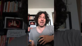 Snow Patrol - Gary Lightbody - #12 Saturday Songwrite (full session)