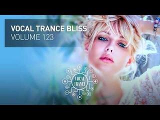 VOCAL TRANCE BLISS (VOL. 123) FULL SET