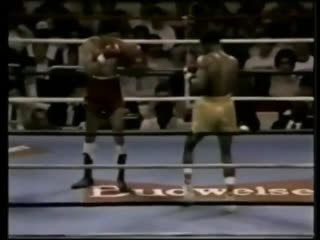 Jimmy Paul vs Irleis Perez - Showtime Championship Boxing June 4, 1986
