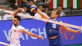 Amazing Volleyball Skills | Blockbuster Volleyball Moments