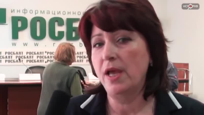 Надежда Храмова Всё по плану Даллеса наши дети тупеют .mp4