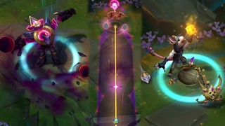 Dark Cosmic Lux, Cosmic Lux LEGENDARY skins, DARK STAR & RPG skins Patch 10.6