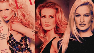 Karen Mulder: Just The Surface of The Darkness of The Modeling Industry