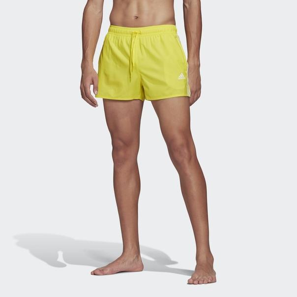 Пляжные шорты 3-Stripes CLX