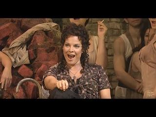 "Habanera de ""Carmen"": ""L'amour est un oiseau rebelle"".  Elina Garanča.  Subtitles: FRA – ENG – ESP."