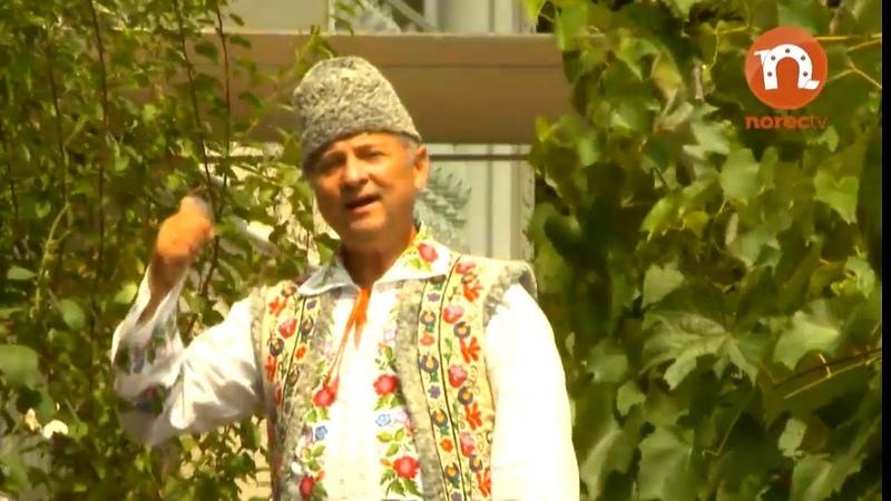 NICOLAE GLIB Moldovean ca mine nu i noroctv