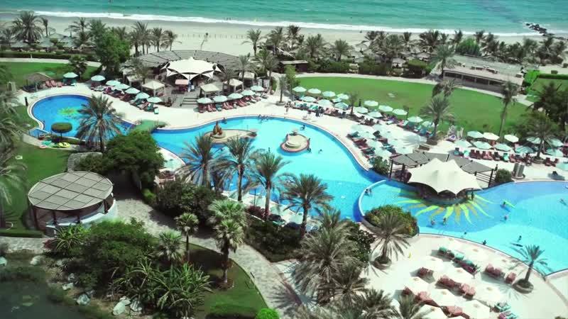 Le Meridien Al Aqah Beach Resort 5* от Географии