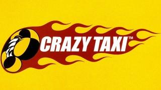 All I Want (Beta Mix) - Crazy Taxi
