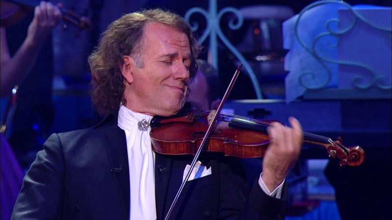 FULL DVD - New York Memories, Live at Radio City Music Hall – André Rieu