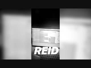 Terror reid - id