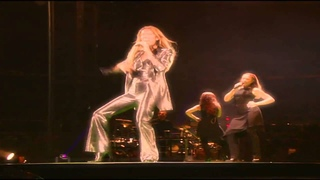 MY HEART OF GLASS AND MY SOUL WILL GO ON (Modern Talking vs Celine Dion vs Blondie)