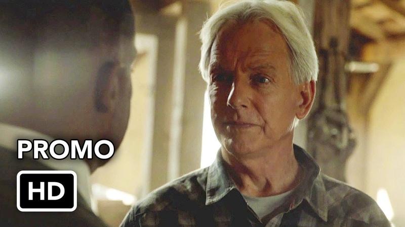 NCIS 19x02 Promo Nearly Departed HD Season 19 Episode 2 Promo