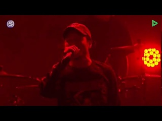 Crystal Lake AGAINST THE ODDS Live at Studio Coast Tokyo