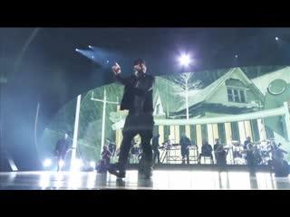 "Oscars 2020 Eminem ""Lose Yourself"" Performance Legendary Live"