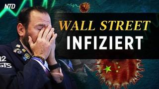 Exklusiv-Dokumentarfilm: Wall Street INFIZIERT – Die Verbindungen der KP-Chinas zur US-Börse