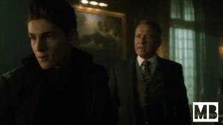 "Gotham 5x07 Clip #4 ""Alfred!"""