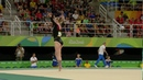 Irina Sazonova 2016 Olympics QF FX