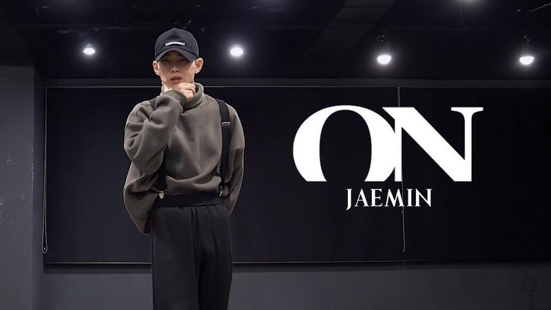 AB 춤선탐구 재민 JaeMin ON 뷔 V Part BTS ON AB PROJECT