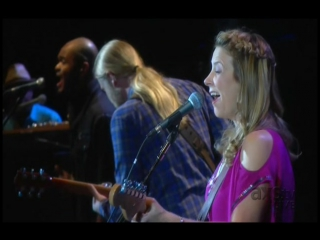 TEDESCHI  TRUCKS  BAND - Shelter ( Live From Red Rocks , Amphitheatre , Morrison , Colorado ,  \  2012 г )
