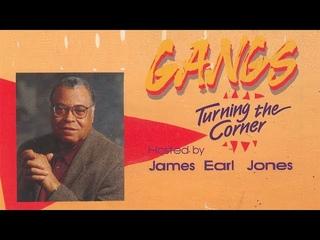 Gangs : Turning The Corner [James Earl Jones] [VHS] [1994]