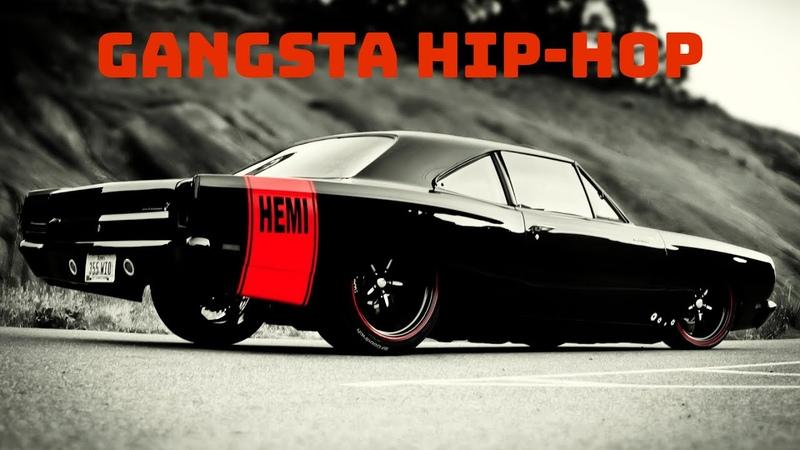 Shahmen Night Lovell UNAVERAGE GANG Gangsta Hip Hop Mix 2021