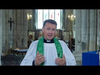 Said Communion - St James Bierton - 7th Sunday after Trinity