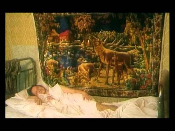 В той стране реж. Л. Боброва, фрагменты фильма.