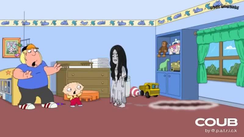 Family Guy The Ring